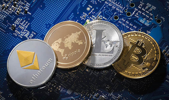 The technologies behind cryptocurrencies